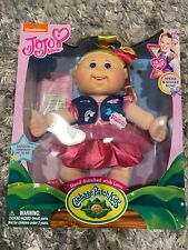 JoJo Siwa Cabbage Patch Kids Doll 14� - Birth Certificate -In Hand-Same Day Ship