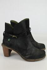 El Naturalista  Gr.40  Damen Stiefel Stiefeletten Boots   Nr. 854 C