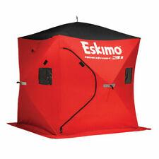 Eskimo QuickFish 3i Portable Ice Fishing Shelter