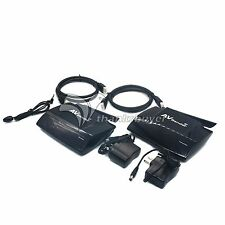 PAKITE PAT-580 5.8G HDMI AV Sender TV Wireless Audio Video Transmitter Receiver