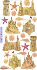 Sticker für Scrapbooking Urlaub