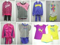 PUMA Kids Girls Size 6 Clothes Lot New with Tag