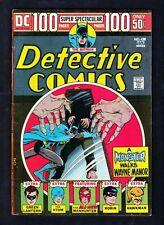 DC Comics Detective Comics #438 100-Page Super Spectacular VF 8.0 Li-01