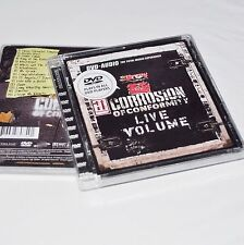 DVD AUDIO CORROSION OF CONFORMITY 96khz/24bit ADVANCED RESOLUTION