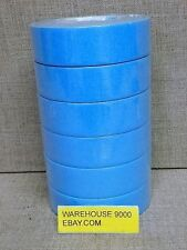 """American Brand ipg 1 1/2"""" Blue Automotive Tape Similar to 3M Green 36mm x 54.8 m"""