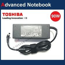 Genuine Toshiba Satellite Pro C50-B C50D C50T C50A Laptop Charger Power Adapter