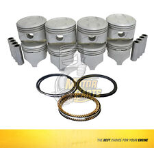 Piston & Ring Set For Buick Chevrolet Buick Blazer Century 5.7 L OHV - SIZE 030