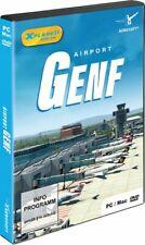 Airport Genf x-Plane 11