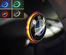 BMW K1200LT Bicolor LED Intermitente con emblema K 1200 LT 04-09 : Azul/Amarillo