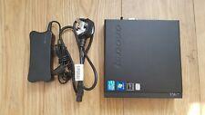 Lenovo M92p tiny i5-3470T 8GB RAM