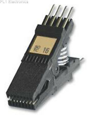 3M - 923650-08 - TEST CLIP, SOIC, 8WAY
