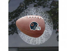 Chicago Bears Shatter Ball Football Window Decal Auto NFL Car Truck SUV RV IL