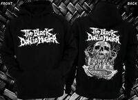 THE BLACK DAHLIA MURDER-melodic death metal band, Hoodie-sizes:S to XXL