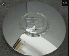 Cadillac center cap hubcap Escalade chrome wheel EXT ESV 4575