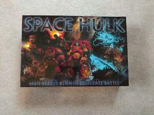Games Workshop Space Hulk 2014 3rd Edition BNIB GW Warhammer 40,000 WH40K