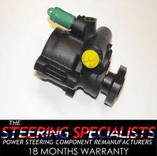 VW Passat MK3 1.9 TD & TDI 1989 to 1996 Reconditioned Power Steering Pump