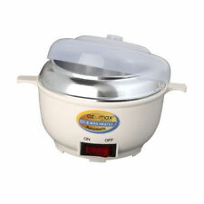 """""""Genuine Ozomax OIL AND WAX HEATER with Auto Cut-off when Heated"""""""