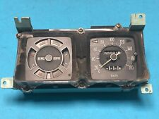 Toyota Crown RS80 MS8* MS95 Instrument Cluster Speedometer Genuine NOS