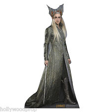 THRANDUIL ELF THE HOBBIT LORD OF RINGS LIFESIZE STANDUP STANDEE CUTOUT POSTER