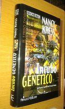 NANCY KRESS-INCUBO GENETICO-IL LIBRO D'ORO-SCIENCE FICTION-FANUCCI EDITORE-SR24