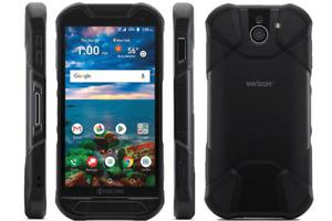New Open Box Kyocera DuraForce Pro 2 E6910 Rugged Verizon 4G LTE (UNLOCKED)