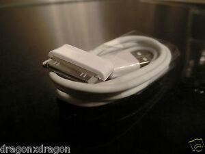 Samsung Galaxy Tab Note 10.1 GT-N8000, USB2.0 Datenkabel Ladekabel Weiß, ca. 1m