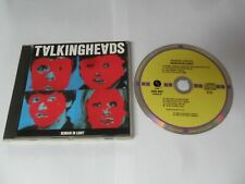 Talking Heads - Remain in Light (CD) TARGET / West Germany Pressing
