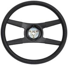 1970-81 Chevrolet Camaro w/Rope Wrapping Design Steering Wheel 4 Spoke