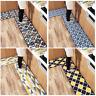 Non-Slip Home Kitchen Door Mat Machine Washable Home Floor Rug Carpet Runner