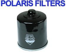 Polaris Power Sports Pro Oil Filter 3 Pack ATV UTV Performance Utility - FIL-P02