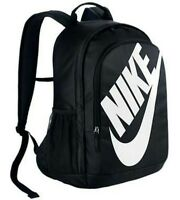 NIKE Large Hayward Futura 2.0 Backpack Sports Bag BLACK.  AU Stock  LAST FEW!!