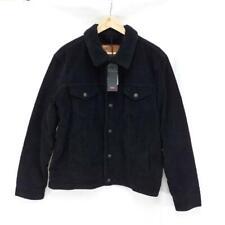 Levi Strauss Levi's Premium Black Topman Concession Jacket, L, Unworn RRP £110