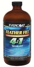 FEATHER FILL 4:1 Catalyst, Quart FIB-733