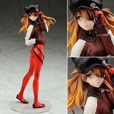 Alter Rebuild of Evangelion Shikinami Asuka Langley Jersey Figurine #1 No Box