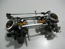Einspritzanlage Drosseleinheit Throttle Bodies Suzuki SFV 650 Gladius
