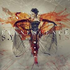 EVANESCENCE - SYNTHESIS CD ~ AMY LEE *NEW*