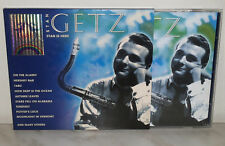 2 CD STAN GETZ - STAN IS HERE - NUOVO NEW