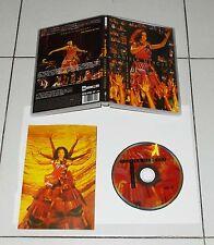 Dvd DANIELA MERCURY Bale' mulato ao vivo  - EMI 2006 PERFETTO