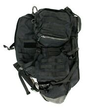 Eberlestock Gunslinger Pack Coyote Black Tactical Backpack Bag Used Euc