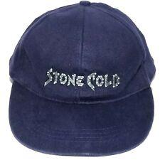 Vintage Stone Cold Steve Austin Kids Hat 1998 Titan Sports Snapback Cap