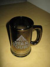 1986 DISNEY STAR WARS STAR TOURS RIDE COFFEE MUG UNUSED