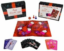 Sexy Rendez Vous Adult Party Couples Fantasy Sex Card Board Game