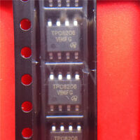10PCS TPC8206 Encapsulation:SOP-8