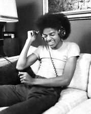 Michael Jackson UNSIGNED photograph - K9477 - In 1977