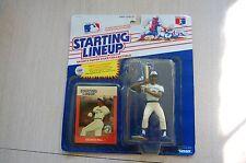 1988 George Bell Toronto Blue Jays SLU Starting LineUp figure  MIP