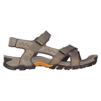 TIMBERLAND 5824A ELDRIGE MEN'S LEATHER SPORT SANDALS size 13
