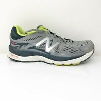 New Balance Mens 880 V6 M880GG6 Gray Running Shoes Lace Up Low Top Size 9.5