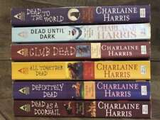 Sookie Stackhouse 6 Books Set by Charlaine Harris