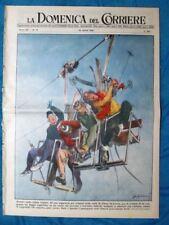 La Domenica del Corriere 15 aprile 1951 Films,Svizzera - Bolivia - Caso Graziosi