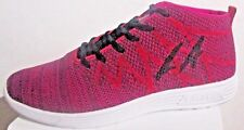 L.A. Gear Womens Green Pink Black Pacific Trainers size UK 7 (C3)